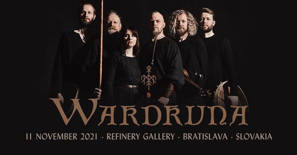 Wardruna Bratislava
