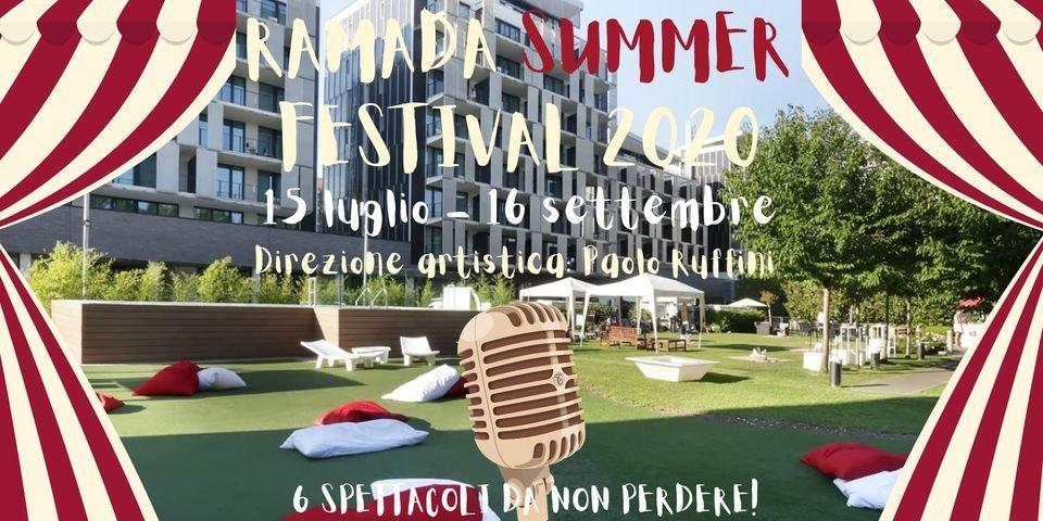 Ramada Plaza Summer Festival