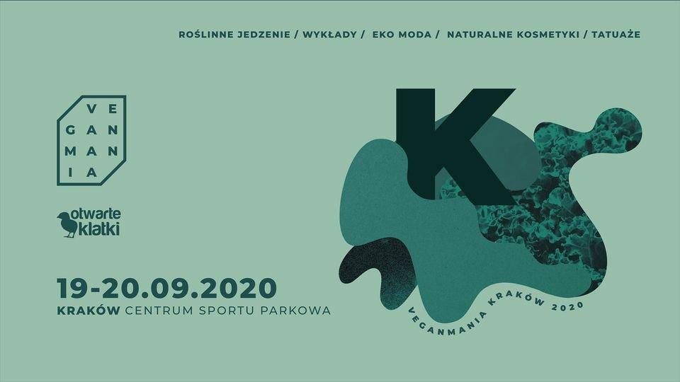 Veganmania Kraków