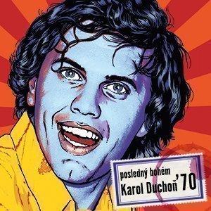 Karol Duchoň 70