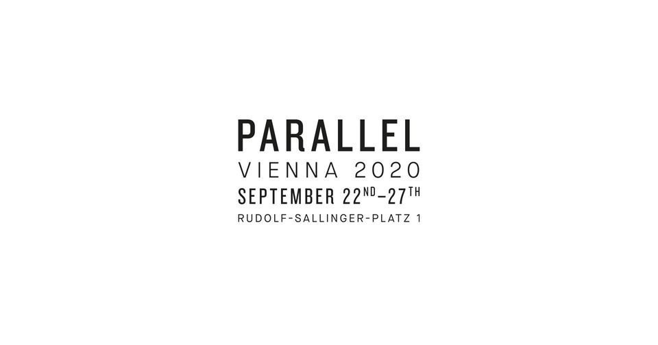 Parallel Vienna 2020 - Art Fair