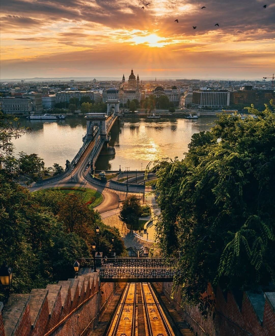 Top things to do in BUDAPEST in September