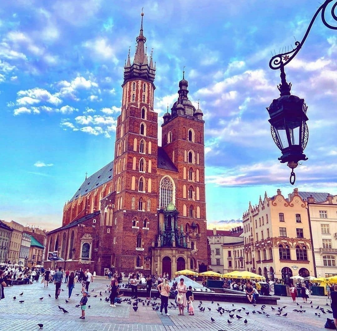 TOP things to do in Krakow in September