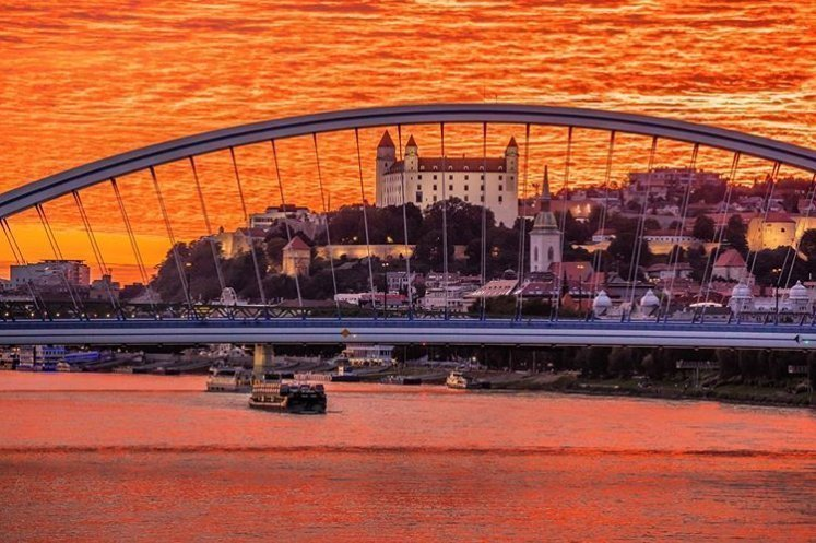 Top things to do in Bratislava in SEPTEMBER