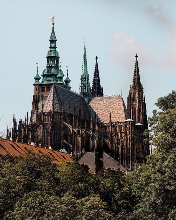 Top things to do in Prague in September
