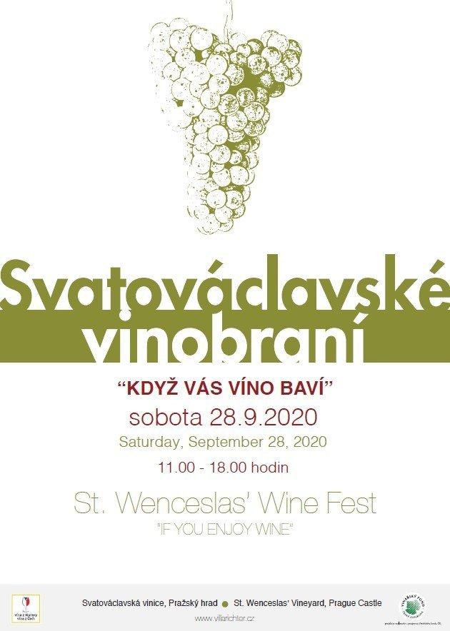 St Wenceslas Wine Festival