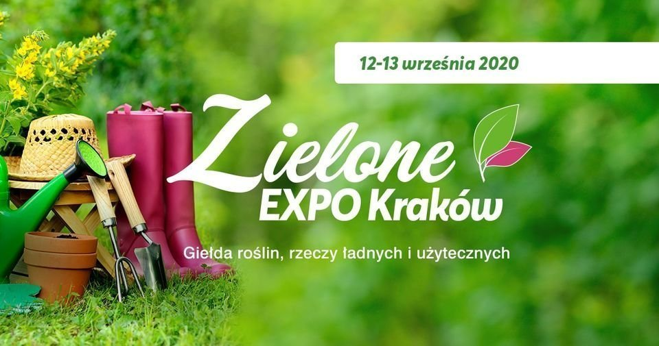 Green EXPO Krakow