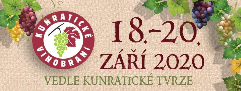 Wine Festival in Kunratice
