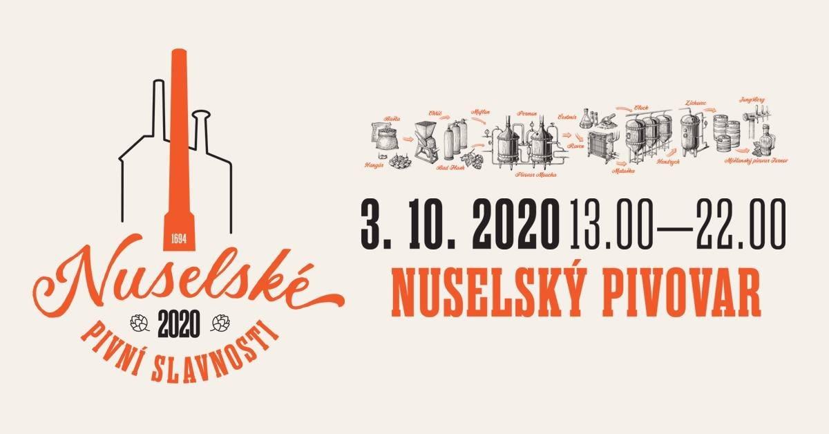 Nusel Beer Festival 2020