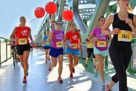 DM Run for women