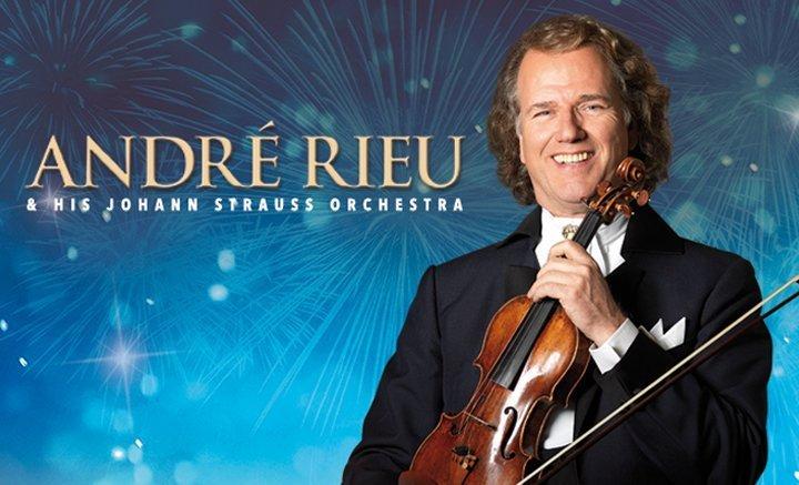 André Rieu Dublin