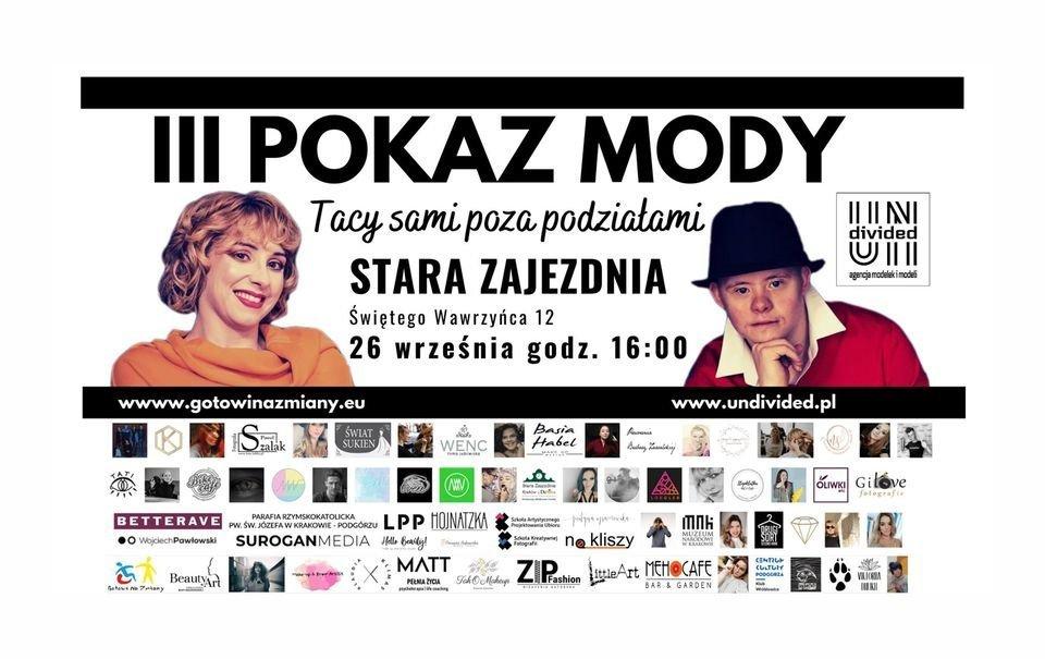 III Fashion Show Krakow