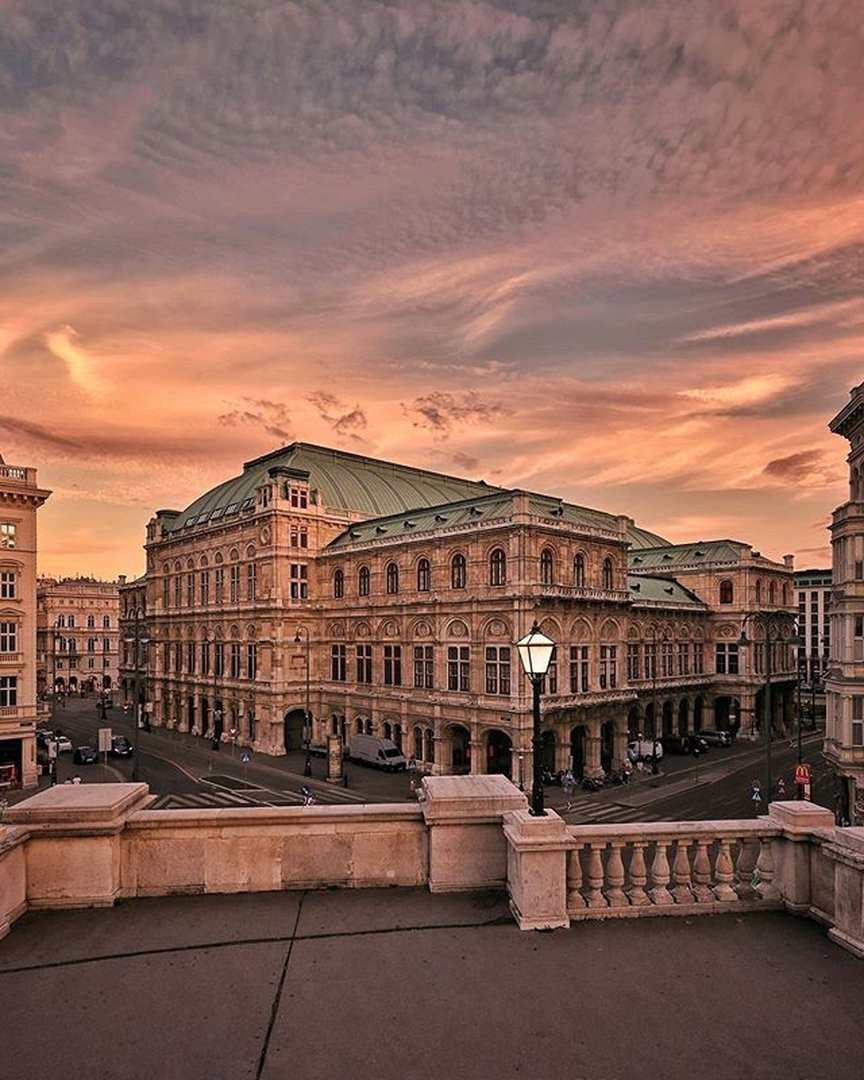 TOP Things to do in Vienna this Weekend