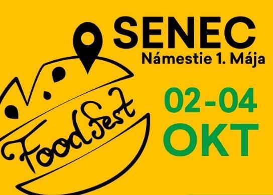 Food Fest Senec