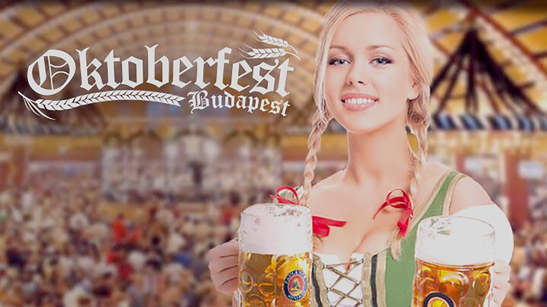 Budapest Octoberfest