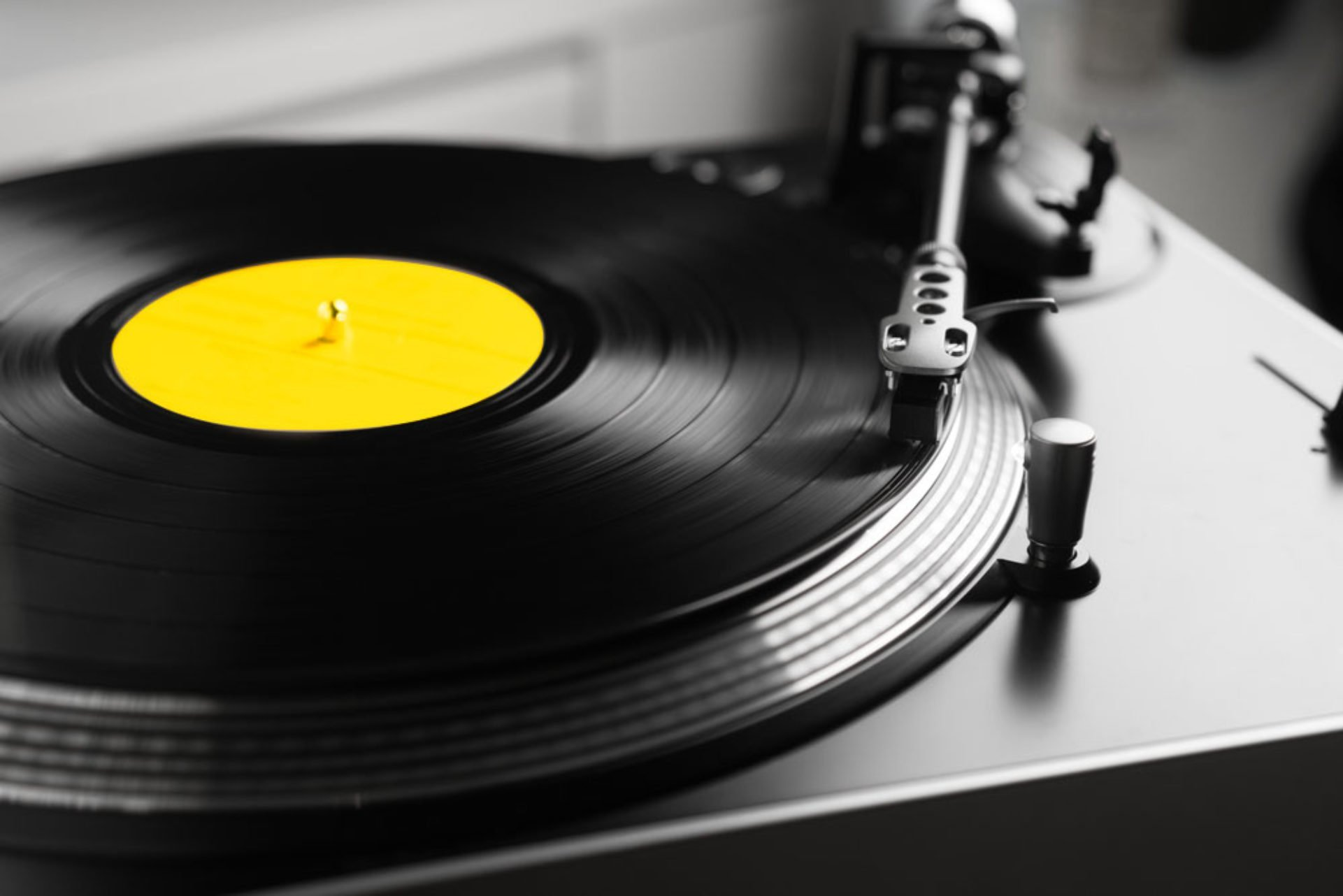 Record Market