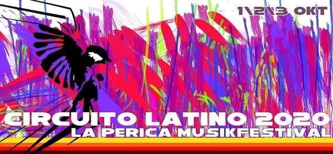 Circuito Latino Music Festival