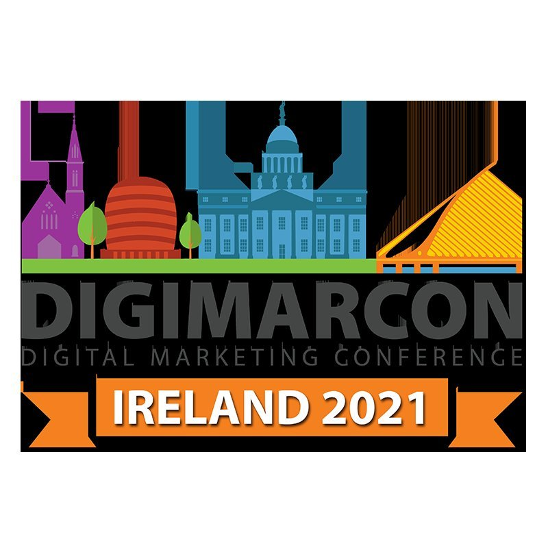 DigiMarCon Ireland 2021