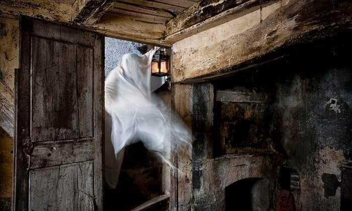 Halloween: Ghosts of Rome