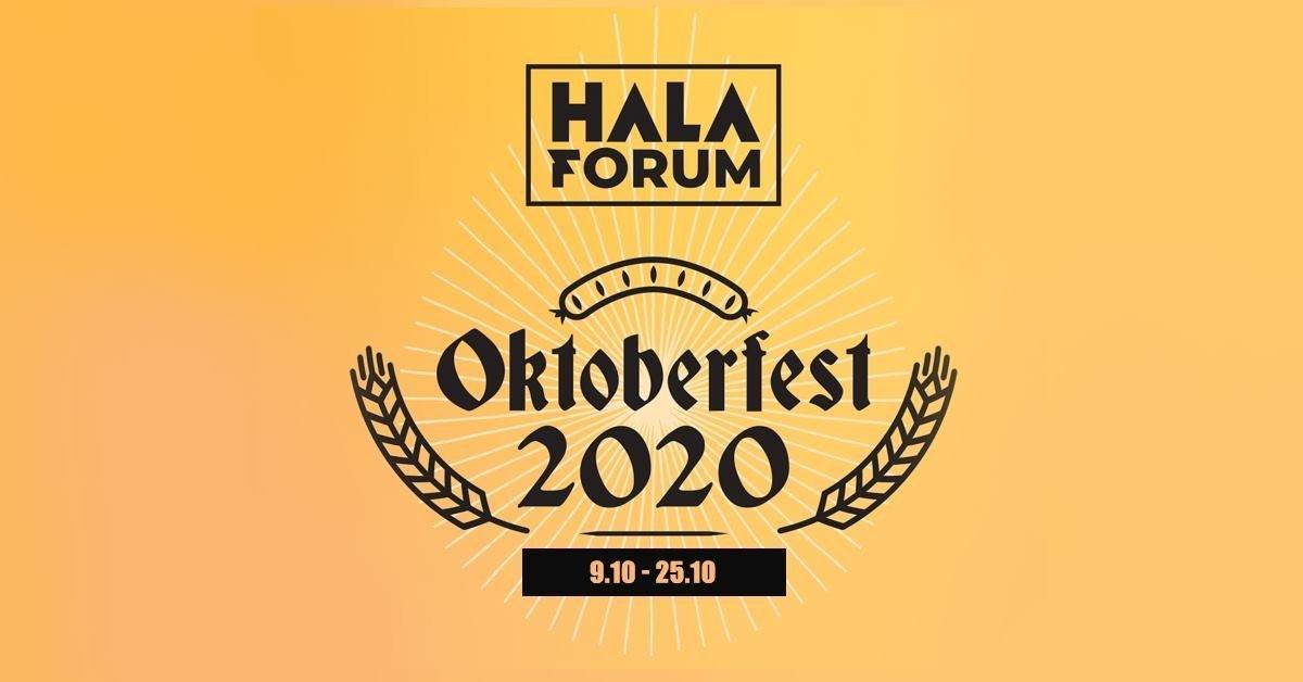 Oktoberfest Krakow