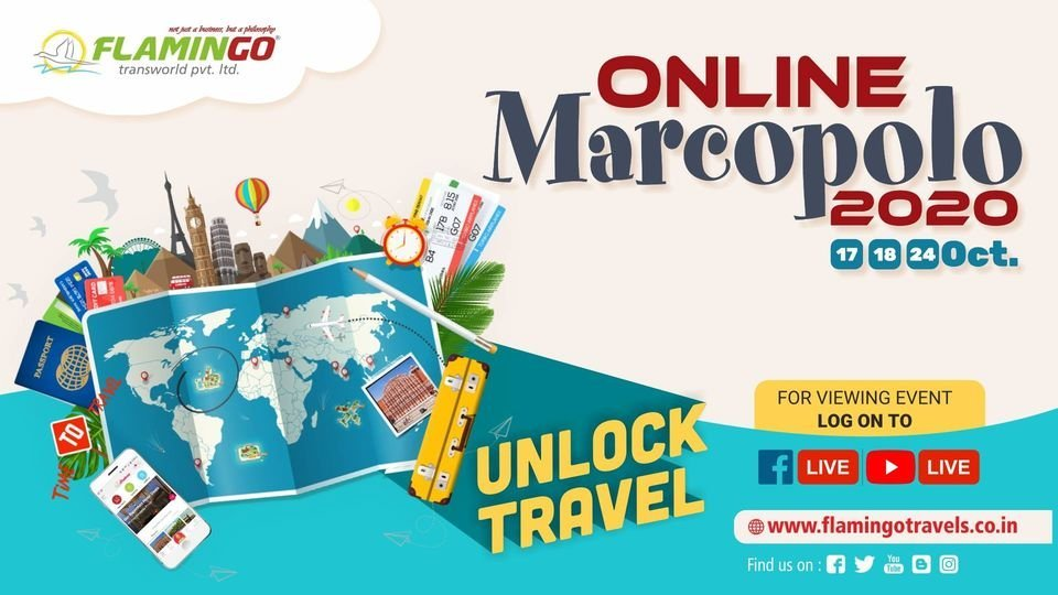 Travel with Marcopolo 2020 Online