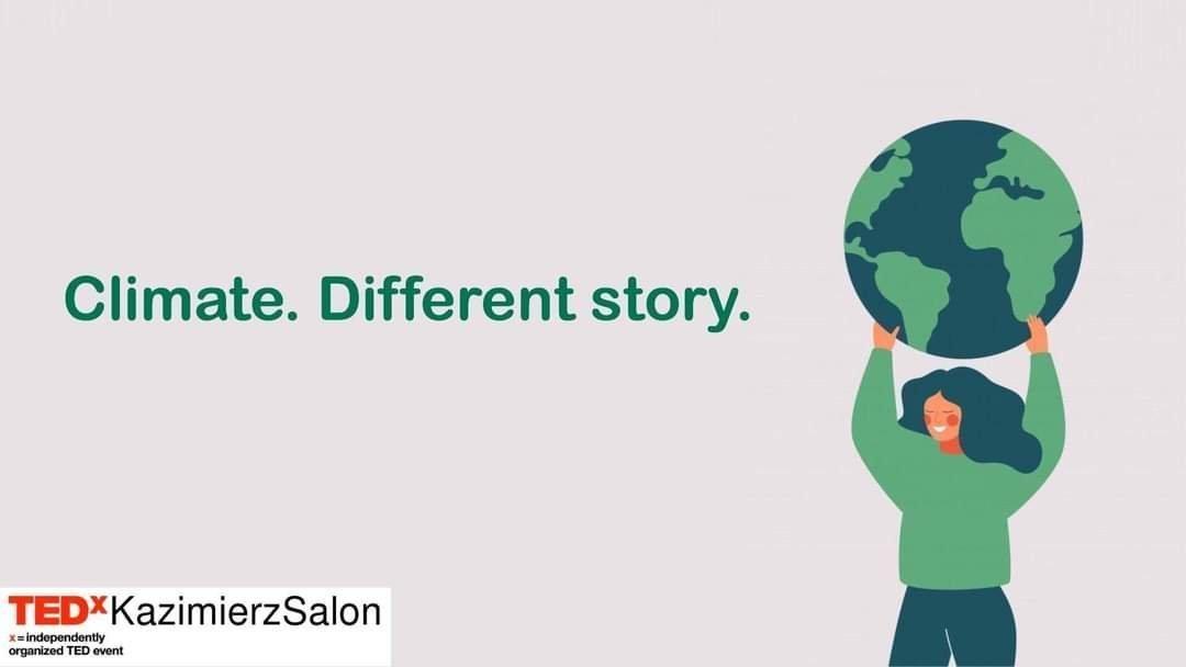TEDxKazimierzSalon - Climate