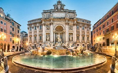 TOP things to do in ROME this weekend