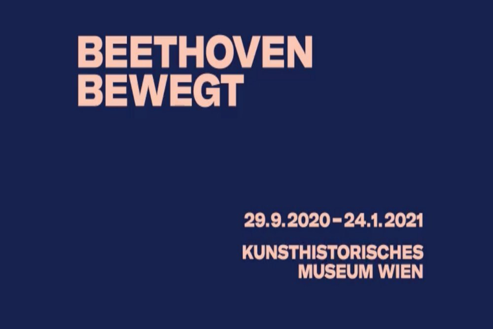 Beethoven Bewegt Exhibition