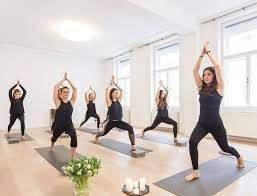 Mindful Body Yoga Online Class