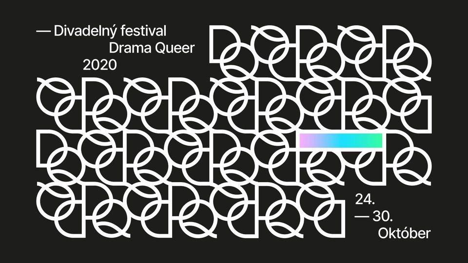 Drama Queer 2020 Theatre Festival (Online)
