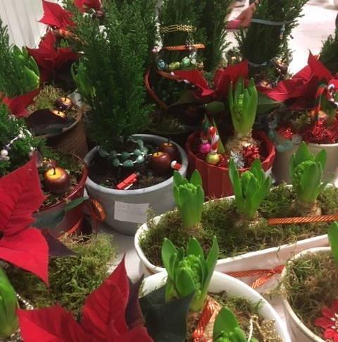 Älvsjö scoutkårs digital Christmas Market