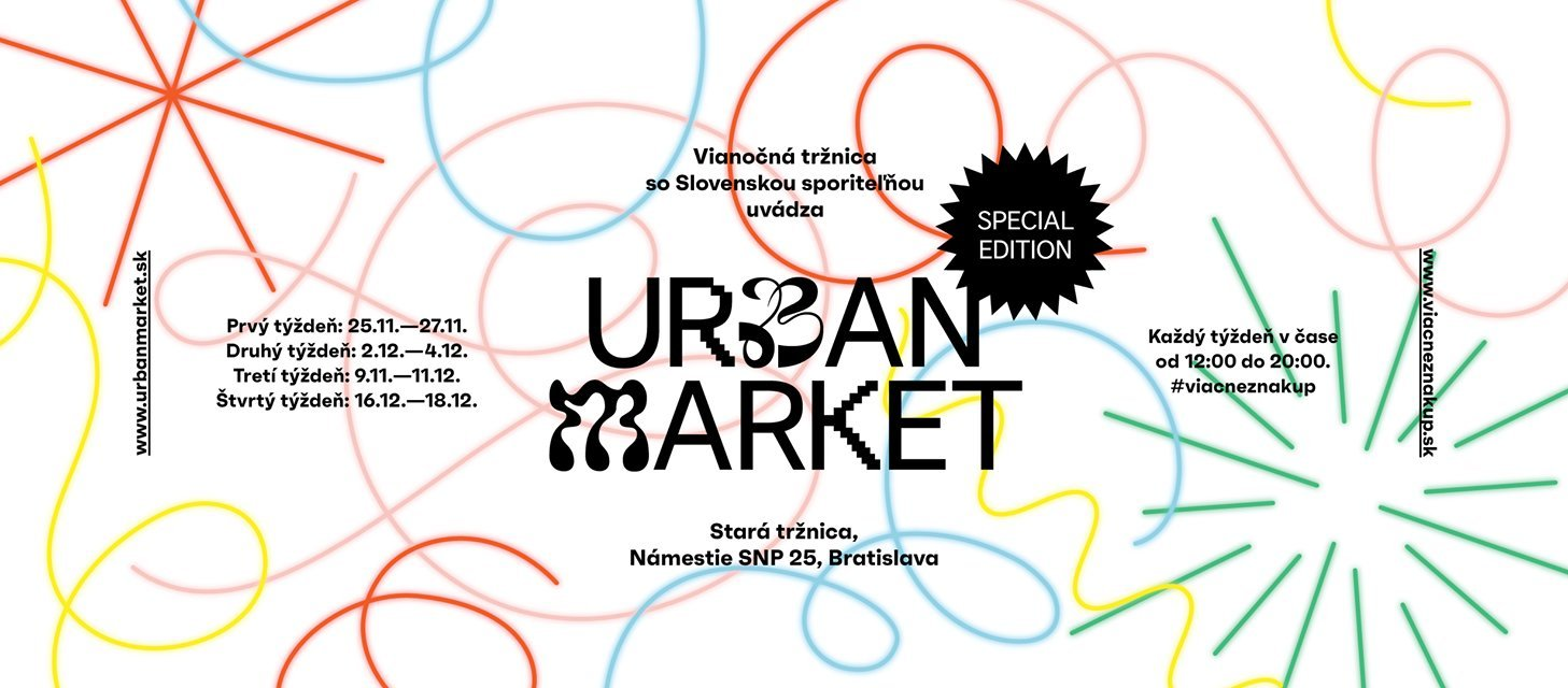 Urban Market (special winter edition)