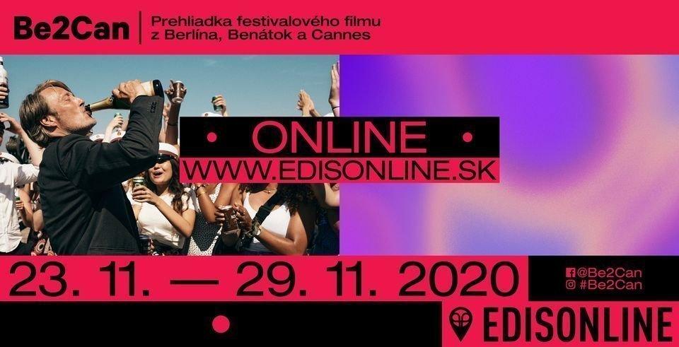 Be2Can 2020 Bratislava