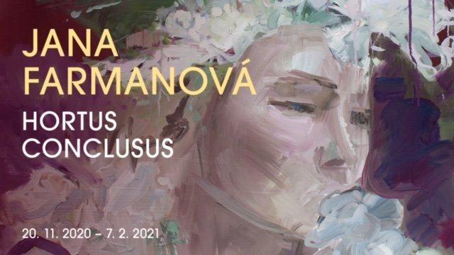 Hortus Conclusus (exhibition)