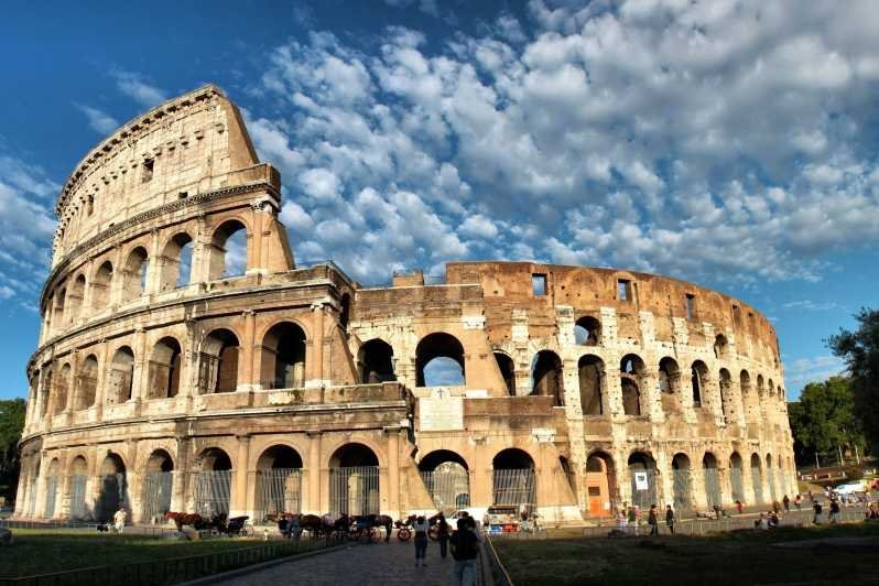 Top things to do in ROME this January