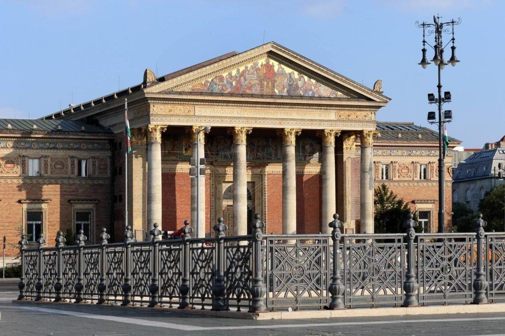 Virtual tour -Kunsthalle Budapest