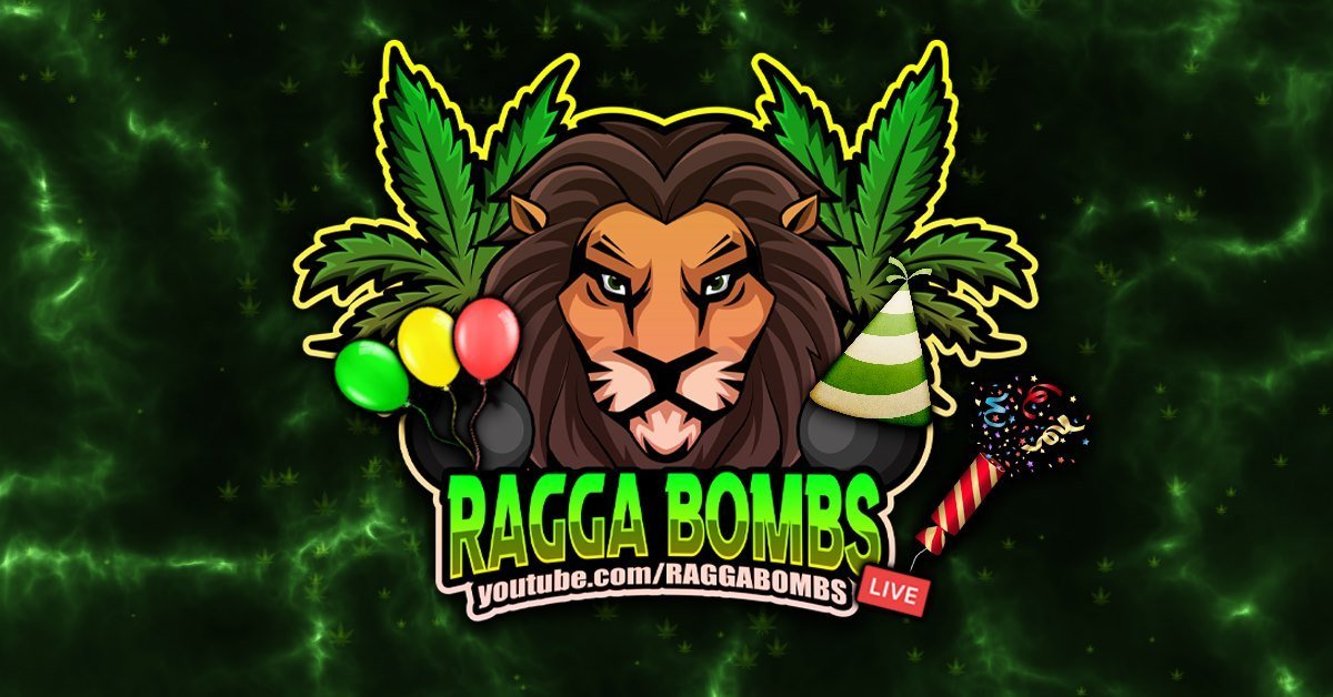 Ragga Bombs Livestream