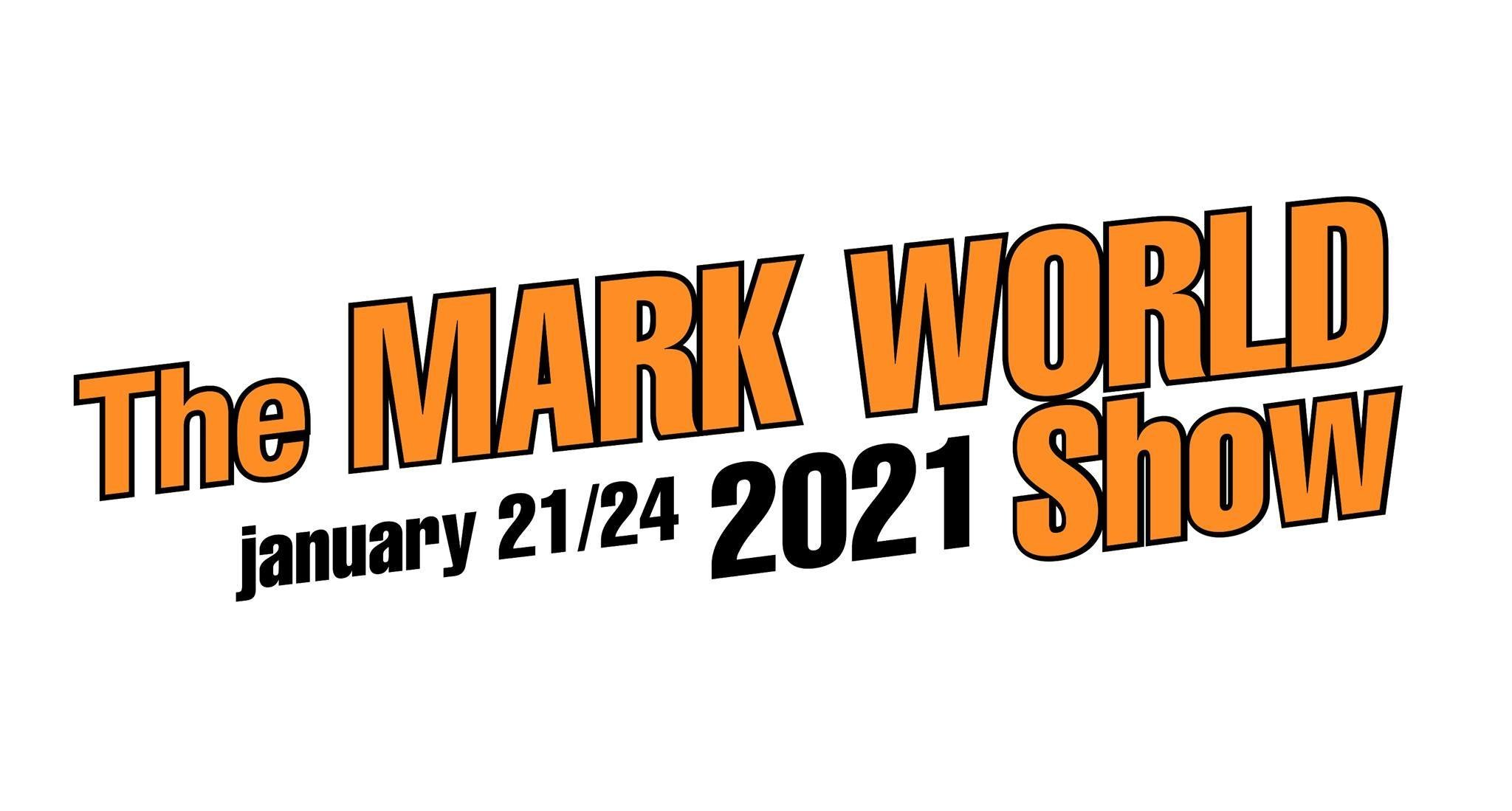 The MARK WORLD Show