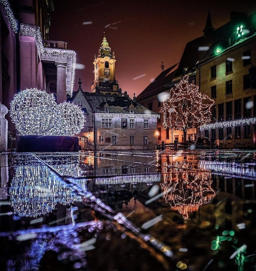 Top things to do in Bratislava in January