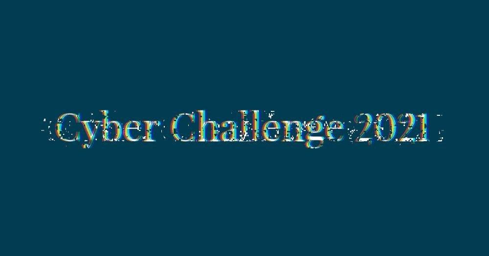Cyber Challenge 2021