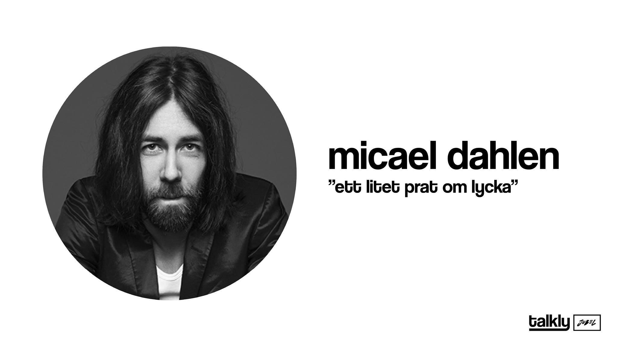 Micael Dahlen -