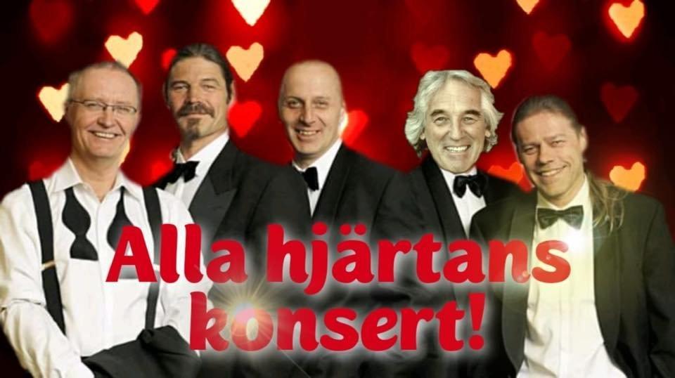 The Valentine Concert