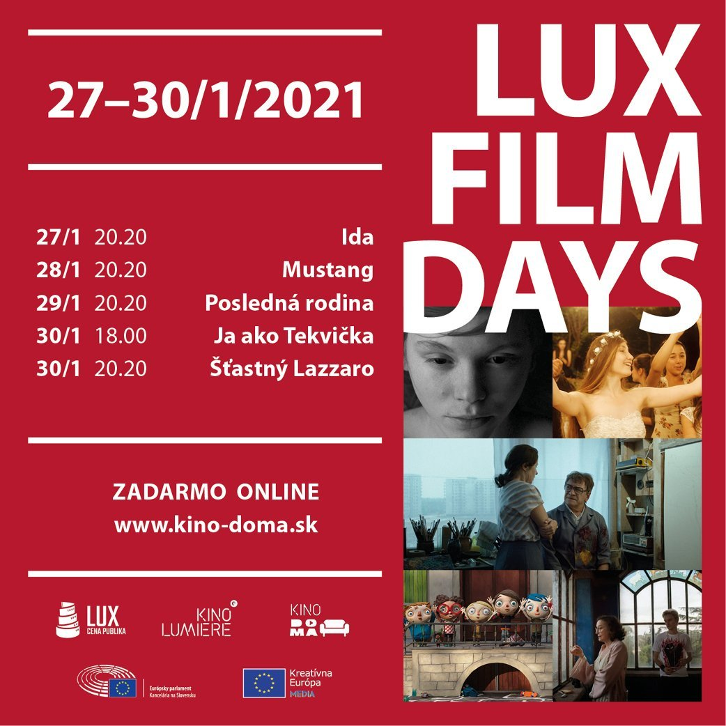 Lux Film Days