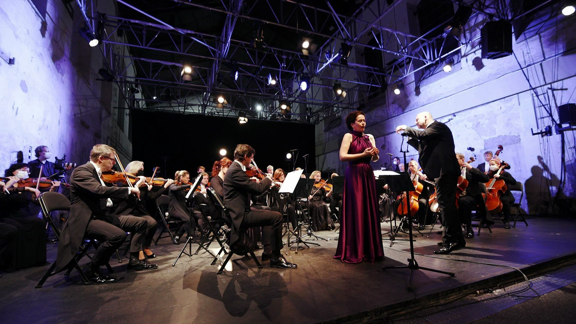 Prague Philharmony - Wagner, Mozart, Strauss...