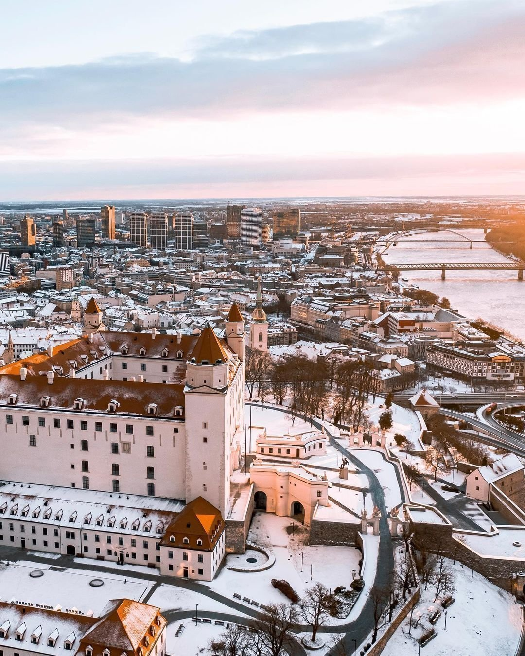 TOP things to do in Bratislava in February