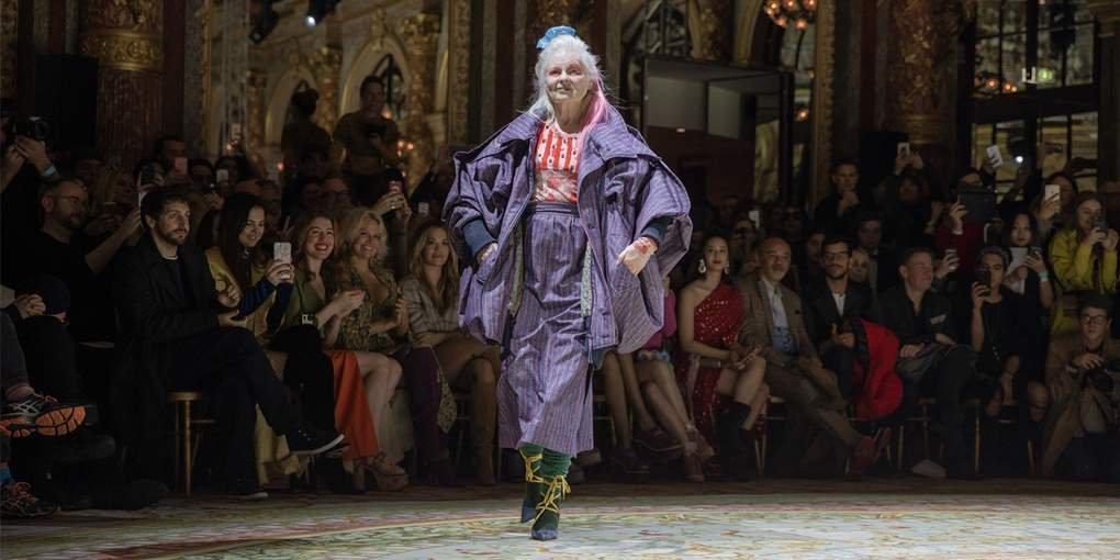 Vivienne Westwood Punk & Glamour