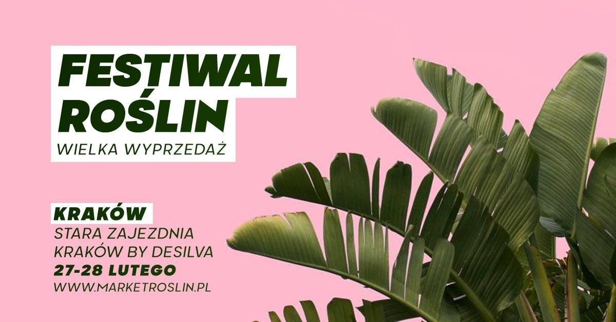 Plant Festival