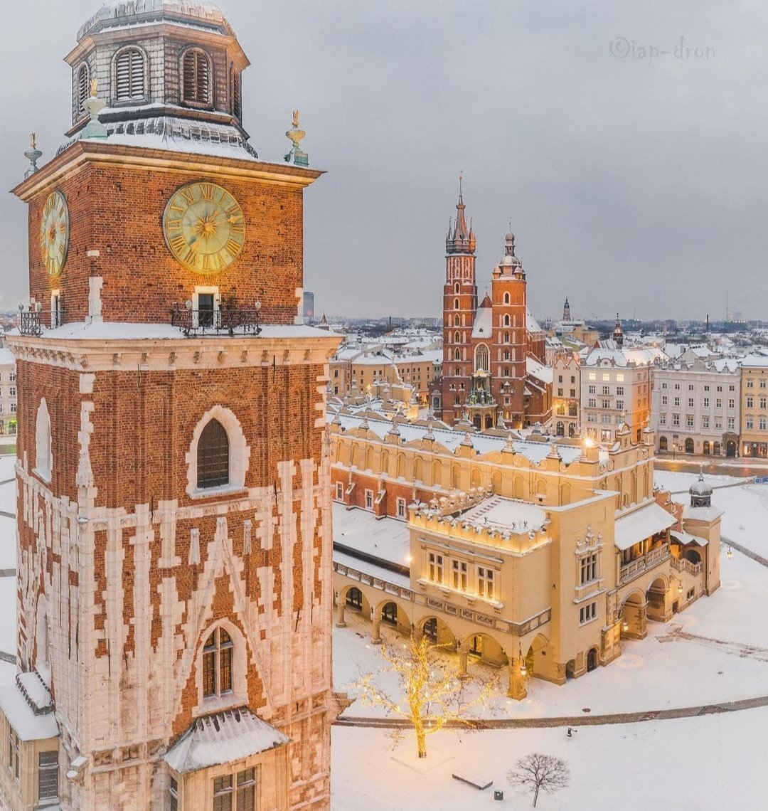 Things to do in Krakow in February