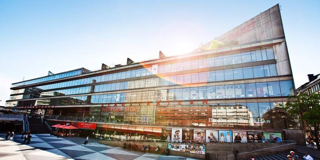 Kulturhuset Stadsteatern Play