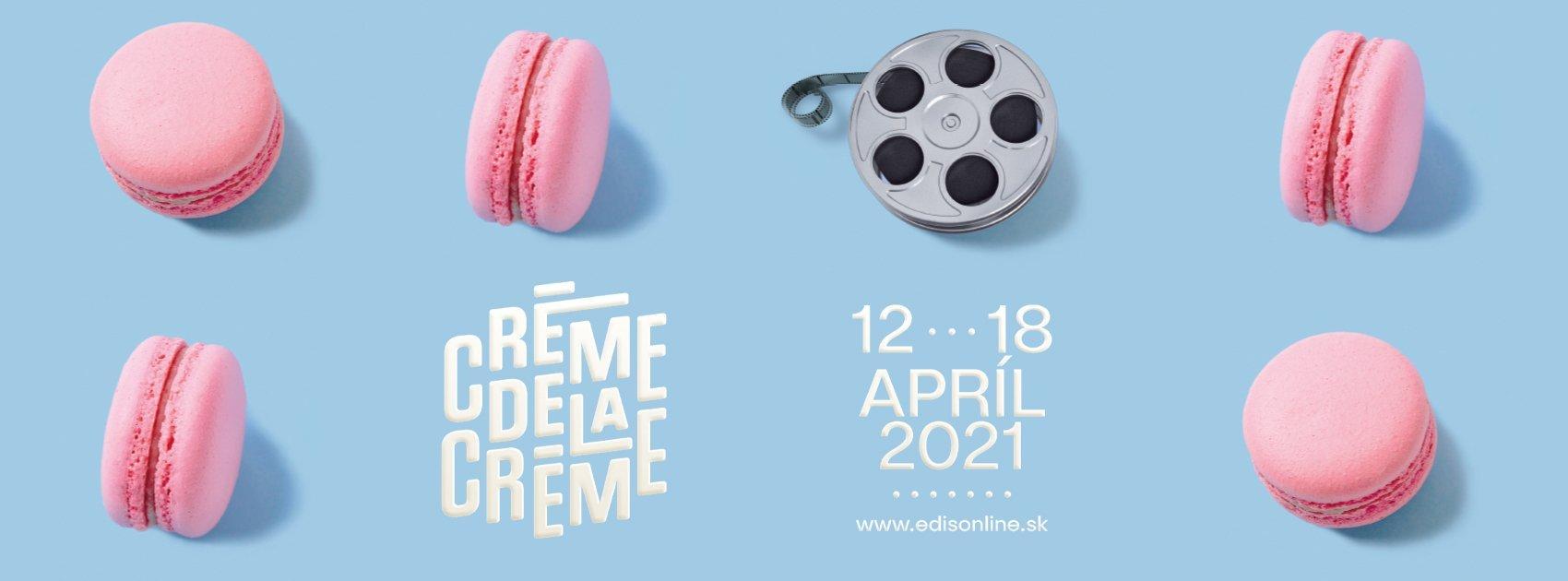 Crème de la Crème 2021 ONLINE